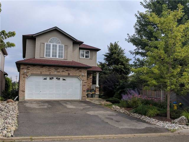 205 Holbeach Cres, Waterloo