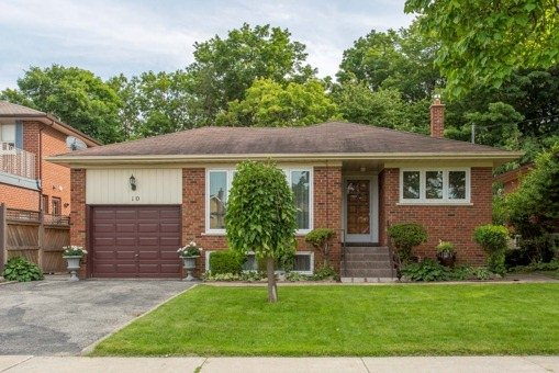 10 Fulwell Cres