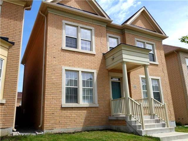 129 Reflection Rd | Cathedraltown | Markham | L6C0K5 | MLS N3816489