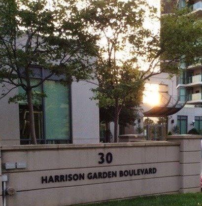 30 Harrison Garden Blvd | Willowdale East | Toronto | M2N7A9 | MLS C3832494