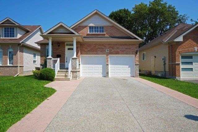 70 Shakespeare Ave, St. Catharines
