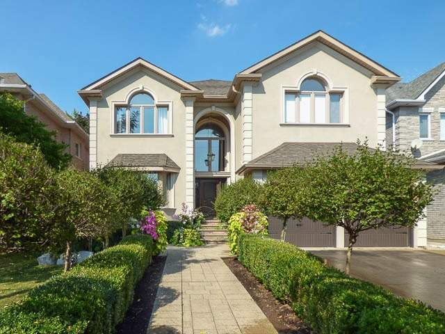 148 King High Dr, Vaughan