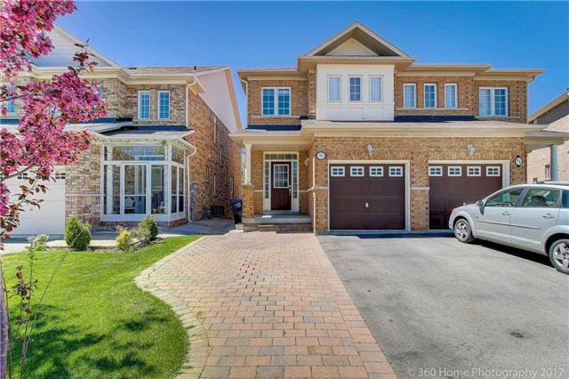 93 Eastview Gate | Bram East | Brampton | L6P2G7 | MLS W3804497