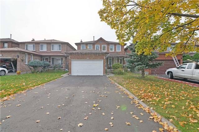 109 Lansbury  Dr, Toronto