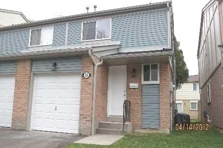 23 New Port Way | Thornhill | Markham | L3T5G3 | MLS N4223504