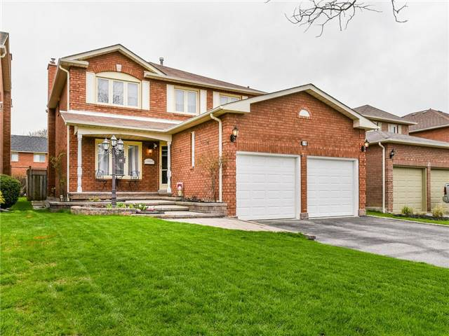 19 Pollard Cres | Central West | Ajax | L1T3N8 | MLS E3827505