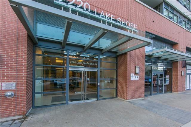 2220 Lake Shore Blvd W | Mimico | Toronto | M8V1A4 | MLS W3962507