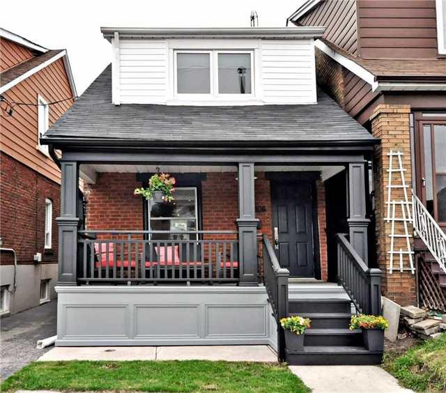 106 Robina Ave | Oakwood-Vaughan | Toronto | M6C3Y7 | MLS C3817516