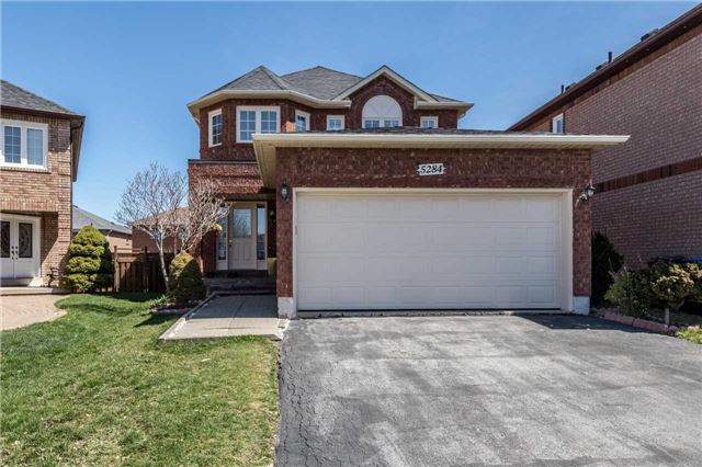 5284 Floral Hill Cres, Mississauga