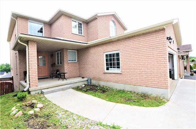 96 Flaherty Dr, Guelph