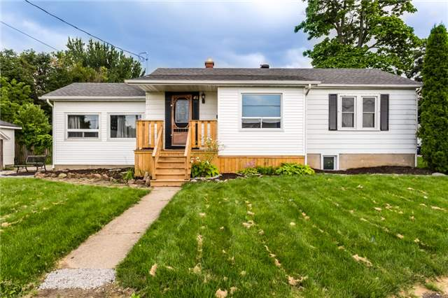 81 Townline Rd W, Thorold