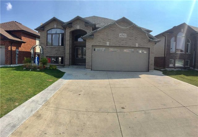 4762 Periwinkle Cres, Windsor