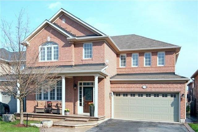 2176 Highcliffe Way | West Oak Trails | Oakville | L6M5B6 | MLS W3818541
