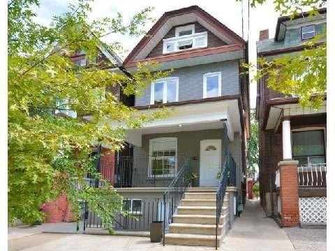 441 Lansdowne Ave | Dufferin Grove | Toronto | M6H3Y2 | MLS C3805542