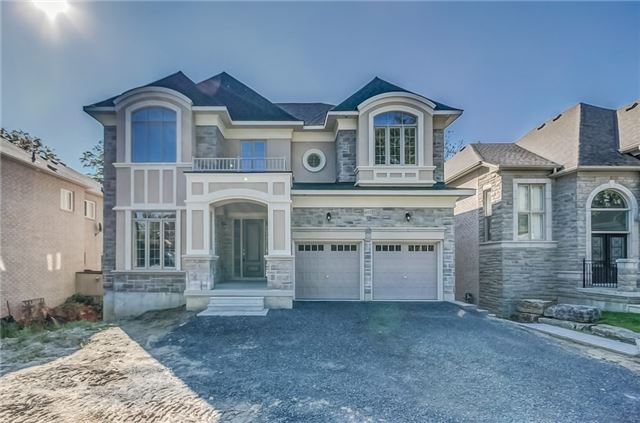 407 Sheppard Ave, Pickering