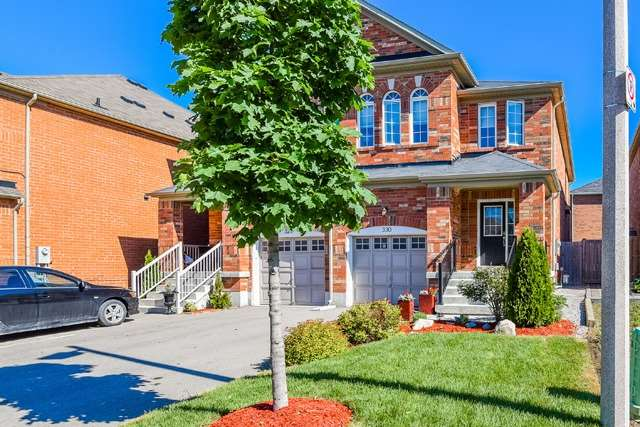 330 Isaac Murray Ave | Maple | Vaughan | L6A4P1 | MLS N3834547