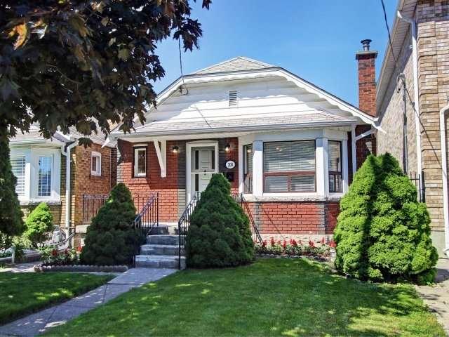 200 Donlands Ave | Danforth Village-East York | Toronto | M4J3R1 | MLS E3829551