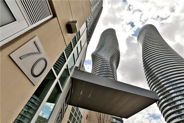 70 Absolute Ave | City Centre | Mississauga | L4Z0A4 | MLS W3801560