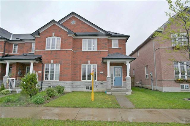 538 Hoover Park Dr | Stouffville | Whitchurch-Stouffville | L4A0S8 | MLS N3821567