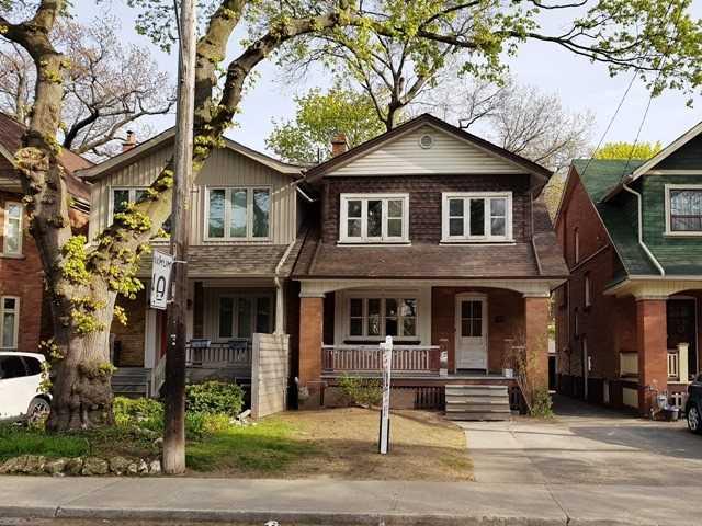 105 Colbeck St   Runnymede-Bloor West Village   Toronto   M6S1V3   MLS W3807567