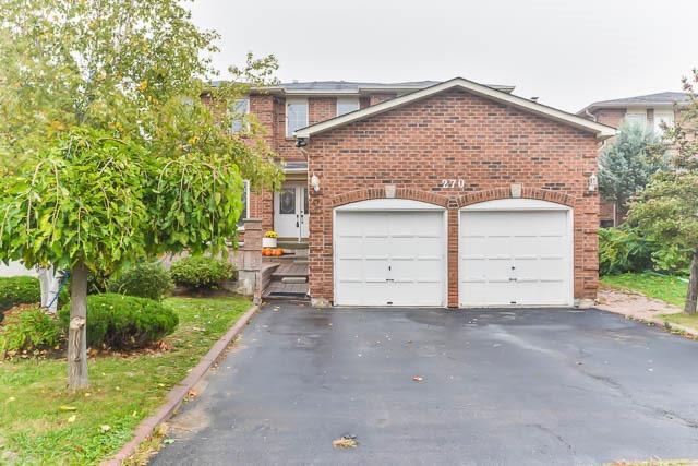 270 Barrhill Rd, Vaughan