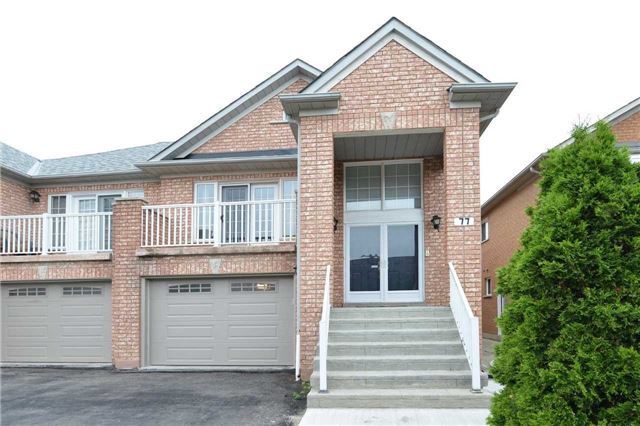 77 Adriana Louise Dr | Sonoma Heights | Vaughan | L4H1P7 | MLS N3832580