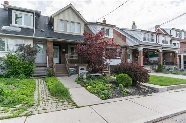 101 Harvie Ave   Corso Italia-Davenport   Toronto   M6E4K4   MLS W3822581