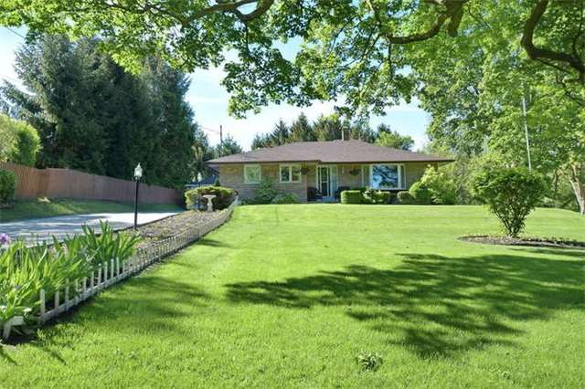 2475 Sixth Concession Rd, Pickering