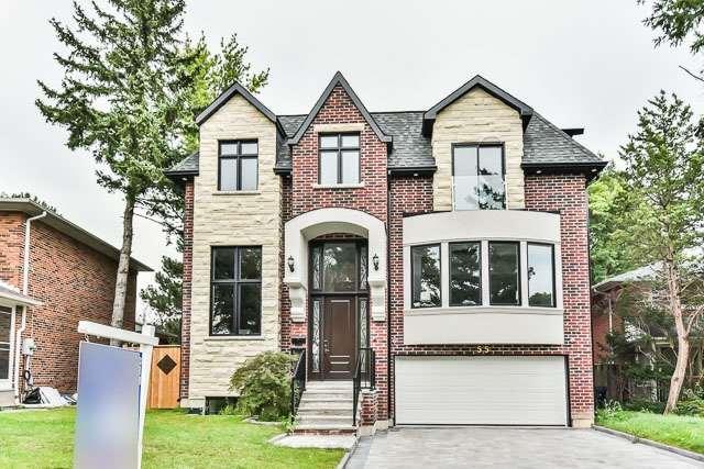 55 Michael Dr   Hillcrest Village   Toronto   M2H2A4   MLS C4229583