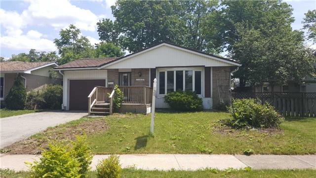 1263 Aldridge Cres, Burlington