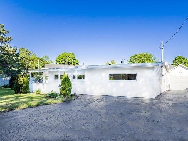 7593 Chinook Drive Dr | Malton | Mississauga | L4T2C4 | MLS W4219597