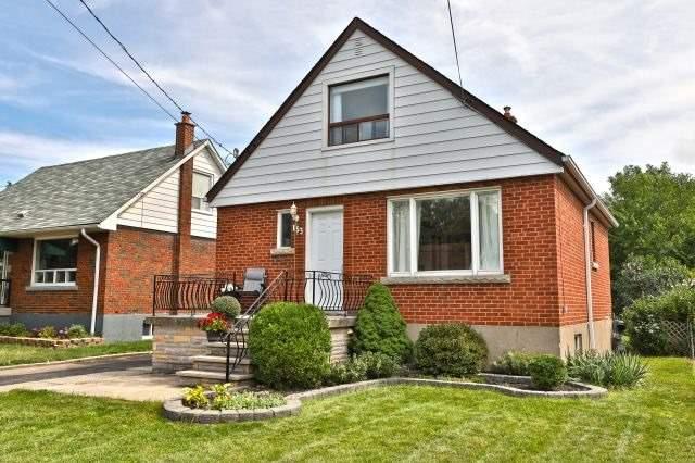 266 East 34th St, Hamilton   Sold on Feb  7, 2019   newstreet ca