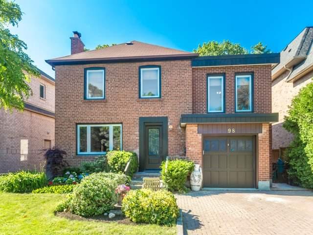 98 Laurelcrest Ave, Toronto