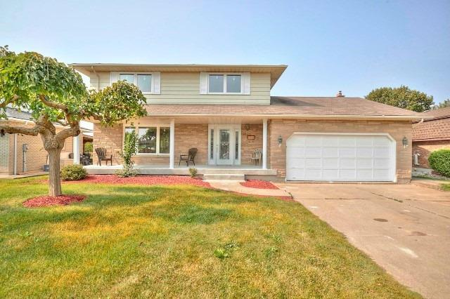 13 Killarney Cres, Thorold