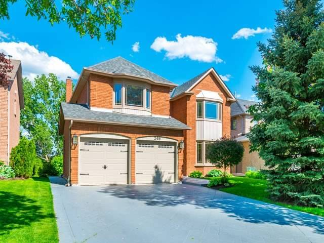 246 Chambers Cres | Armitage | Newmarket | L3X1T1 | MLS N3821617