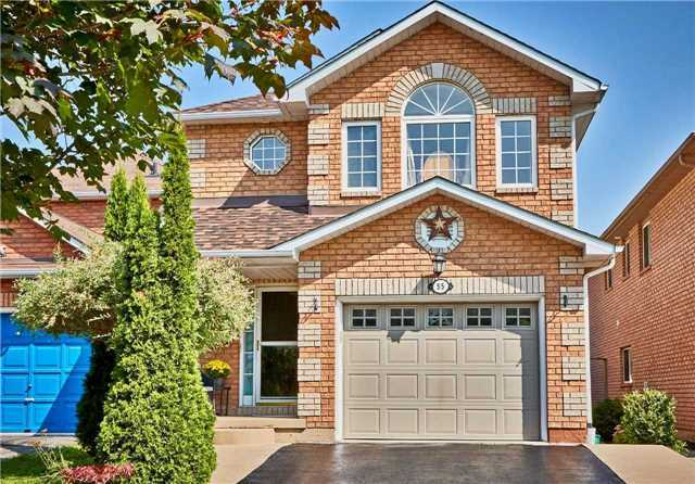 55 Mcfeeters Cres, Clarington