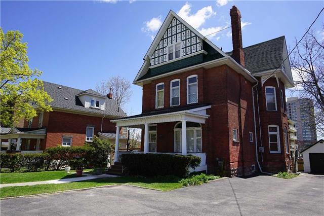 27 Church St E | Downtown Brampton | Brampton | L6V1E8 | MLS W3791625