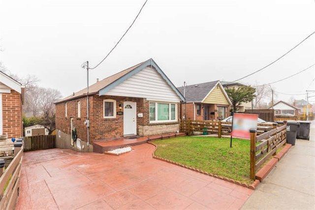 2421 Gerrard St E | East End-Danforth | Toronto | M4E2G1 | MLS E3820626