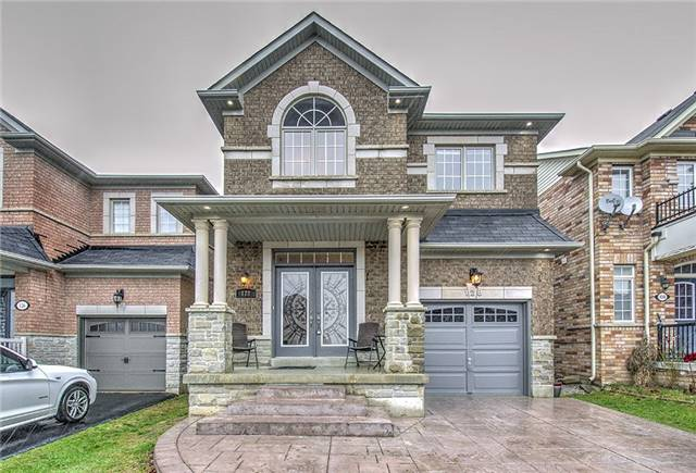 128 Canada Dr, Vaughan