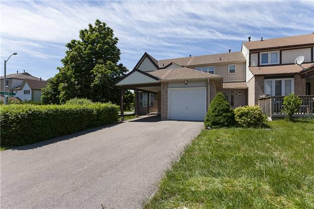 46 Primrose Cres | Heart Lake West | Brampton | L6Z1E3 | MLS W3835635