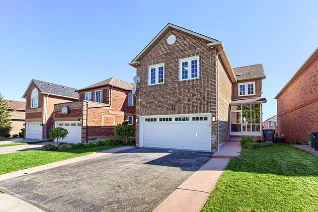5256 Floral Hill Cres, Mississauga