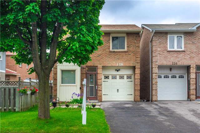 126 Spring Forest Sq | Agincourt South-Malvern West | Toronto | M1S4W5 | MLS E3831655