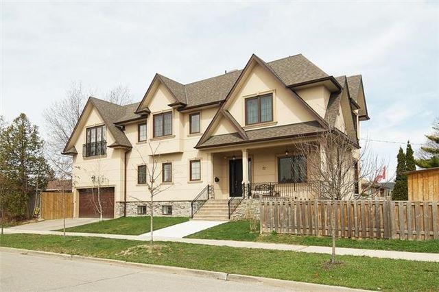 22 Beckwith Rd | Eringate-Centennial-West Deane | Toronto | M9C3X9 | MLS W3762663