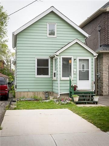 23 Vanevery St   Mimico   Toronto   M8V1Y5   MLS W3835681