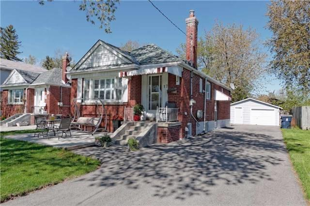 17 Timgren Dr   Wexford-Maryvale   Toronto   M1R3R4   MLS E3822696