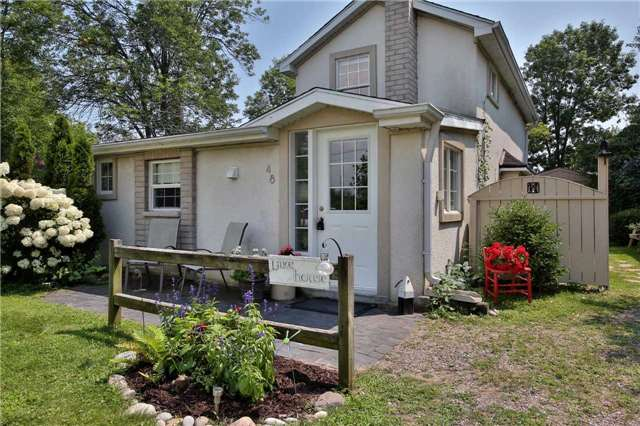48 West Beach Rd, Clarington