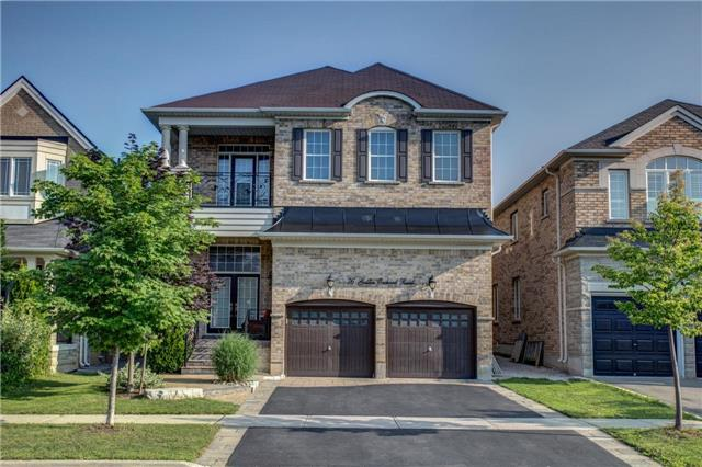 76 Golden Orchard Rd, Vaughan