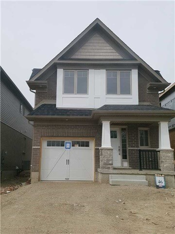146 Steeplechase Way, Waterloo