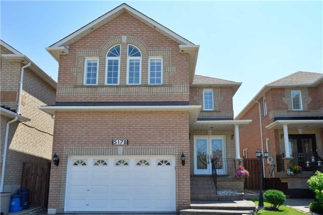 5178 Red Brush Dr, Mississauga