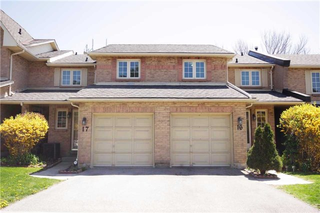 35 Ceremonial Dr | Hurontario | Mississauga | L5R3G6 | MLS W3832732